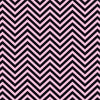 Light pink and black chevron craft  vinyl - HTV -  Adhesive Vinyl -  zig zag pattern   HTV83
