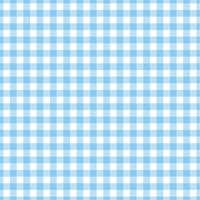 Light blue Gingham  craft  vinyl sheet - HTV -  Adhesive Vinyl -  baby blue pattern vinyl   HTV209