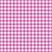fuchsia Gingham  craft  vinyl sheet - HTV -  Adhesive Vinyl -  fuchsia and white pattern vinyl   HTV212 - Breeze Crafts