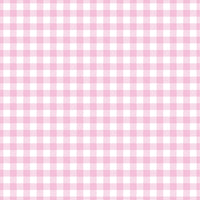Light pink Gingham  craft  vinyl sheet - HTV -  Adhesive Vinyl -  pink and white pattern vinyl   HTV214