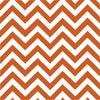 Brown chevron craft  vinyl - HTV -  Adhesive Vinyl -  brown and white zig zag pattern HTV159 - Breeze Crafts