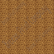 Giraffe print craft  vinyl sheet - HTV -  Adhesive Vinyl -  vinyl  HTV4001 - Breeze Crafts