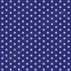 Navy blue snowflake craft  vinyl sheet - HTV -  Adhesive Vinyl -  winter pattern HTV1354