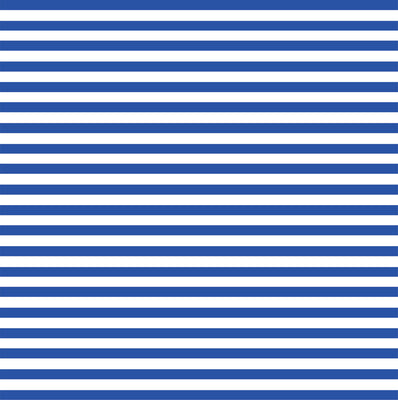 Blue and white stripe craft  vinyl sheet - HTV -  Adhesive Vinyl -  stripe pattern HTV3013 - Breeze Crafts