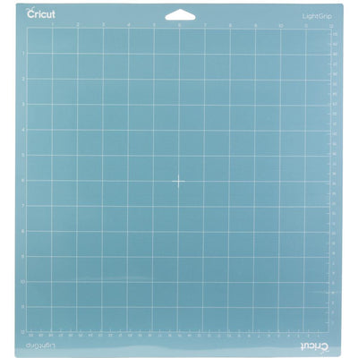 Cricut Light Grip Cutting Mat 12