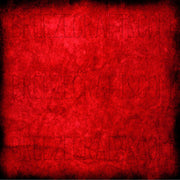 Deep scarlet red distressed pattern craft vinyl - HTV -  Adhesive Vinyl -  antiqued vintage grunge HTV4713 - Breeze Crafts