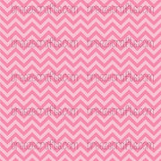 Pink and light pink chevron craft vinyl - HTV -  Adhesive Vinyl - breast cancer awareness - zig zag pattern HTV6008