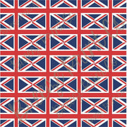 Union Jack British flag craft vinyl sheets, heat transfer vinyl, outdoor vinyl, adhesive vinyl, red, white and blue, great britain, UK