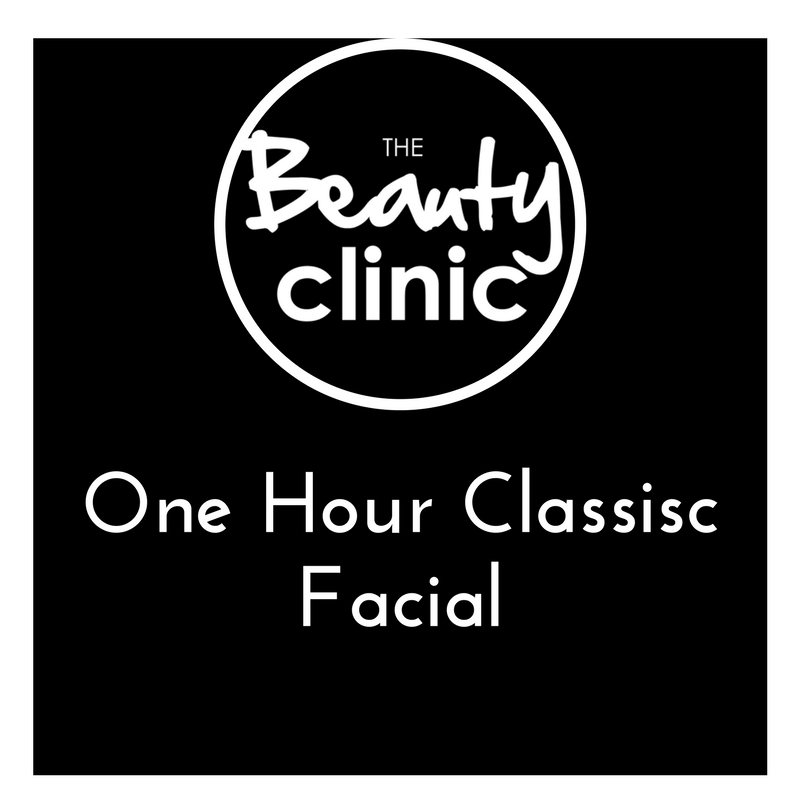 One Hour Classic Facial