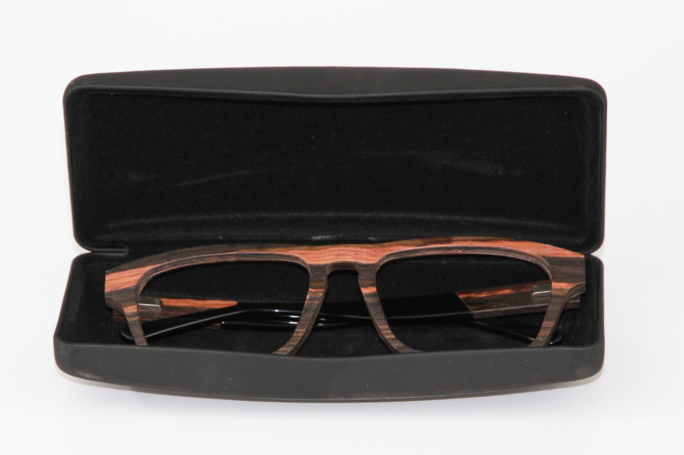 5119c2f99a Have You Ever Considered Wooden Glasses Frames  – Saraaj
