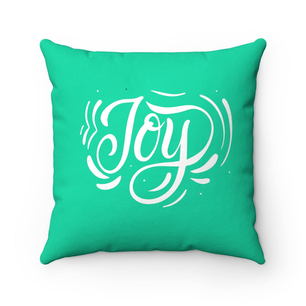 Joy Pillow Case - The Harmony Box