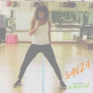 Sanza Body & Soul Fitness by Pamela Bernal