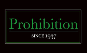 Prohibition Since 1937