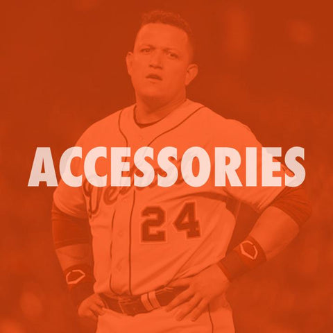 Player Accessories