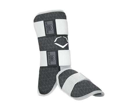 Evoshield Leg Guard Evocharge Pattern