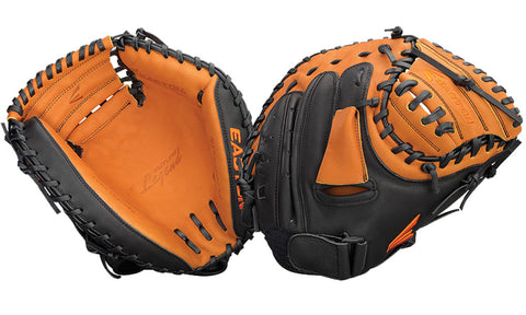 "Easton Future Legend 31"" Youth Catcher's Mitt: FL2000BKTN"