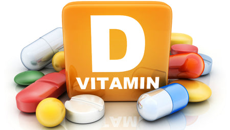 Why are we vitamin D deficient?