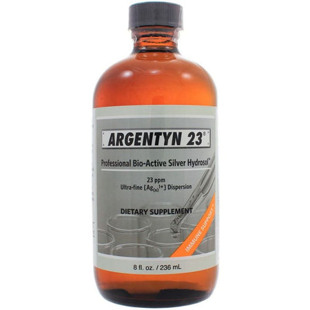 Supplement Highlight on Argentyn23