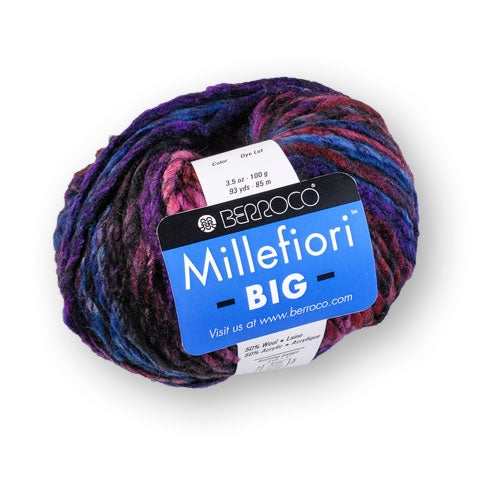 Millefiori big