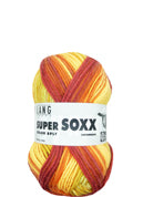 SuperSoxx 8ply