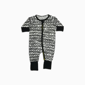 Baby Girl Clothes: zebra flat lay