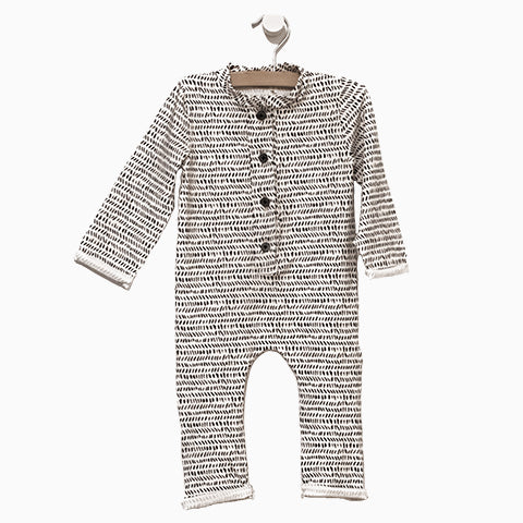 Baby Girl Clothes: dash boy romper