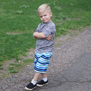Feisty boy with arms crossed: Baby Girl Clothes