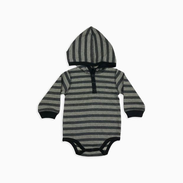 Baby Girl Clothes: striped onesie for babies