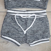 Boys Shorts with Draw Strings: Baby Girl Clothes