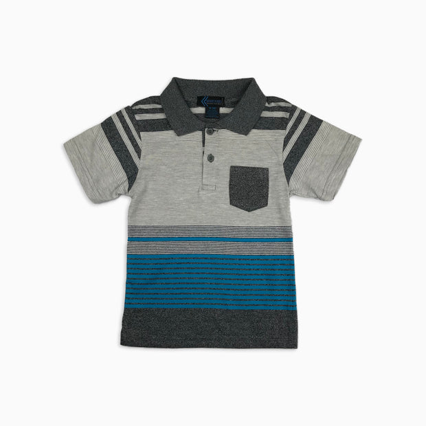 Baby Girl Clothes: boy polo shirt