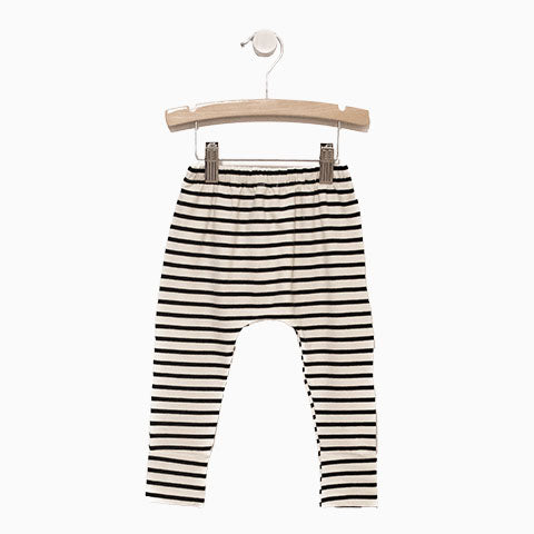 Baby Girl Clothes: striped harem pants for boys