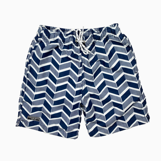 v blue swim: Baby Girl Clothes