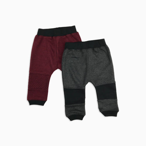 Baby Girl Clothes: full new of boy joggers
