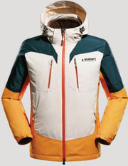 Highpointe Altitude 3 in 1 Jacket
