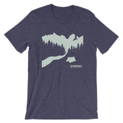 Men's Campsite Heather T-Shirt