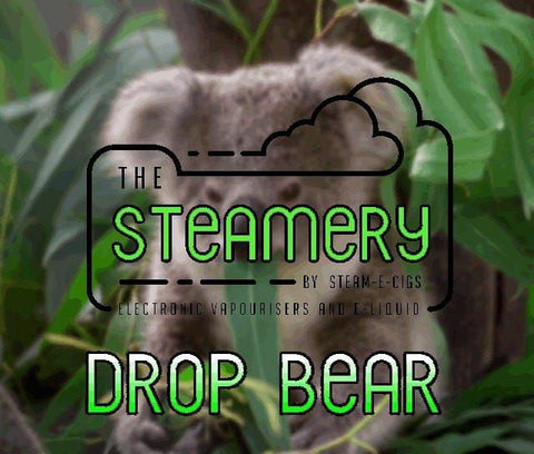 Drop Bear by Steamery - 30ml - Vape Tribez