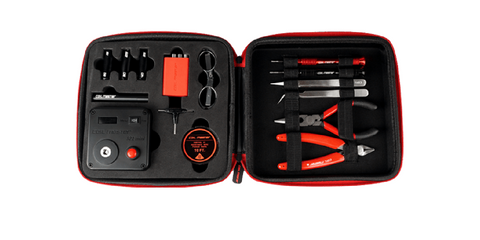 E-cig DIY Tool Accessories Kit V3 - Vape Tribez