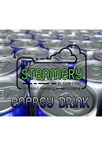 Energy Drink by Steamery - 30ml - Vape Tribez