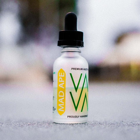 Mad Ape from Van Vape 30ml - Vape Tribez