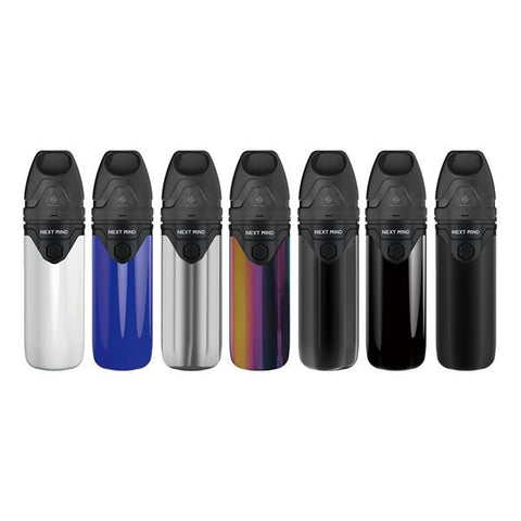 Next Mind CT1 AIO Pod Vape Kit 650mAh