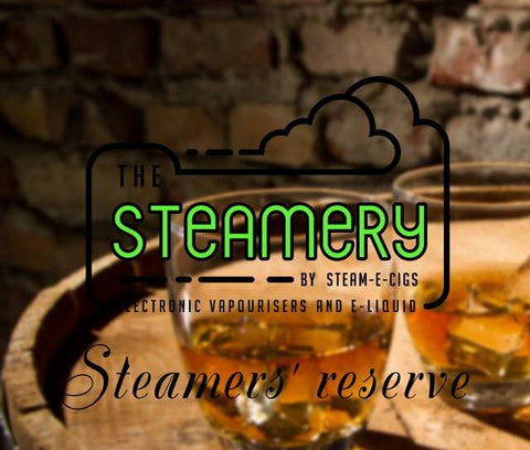 Steamers Reserve by Steamery- 30ml - Vape Tribez