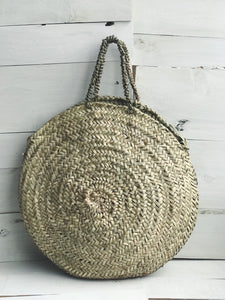 Sheila Round Bag (large)