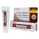 Pure-Aid Tolnaftate Antifungal Cream, 1oz