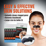 epielle Deep Cleansing Charcoal Nose Strips 18ct