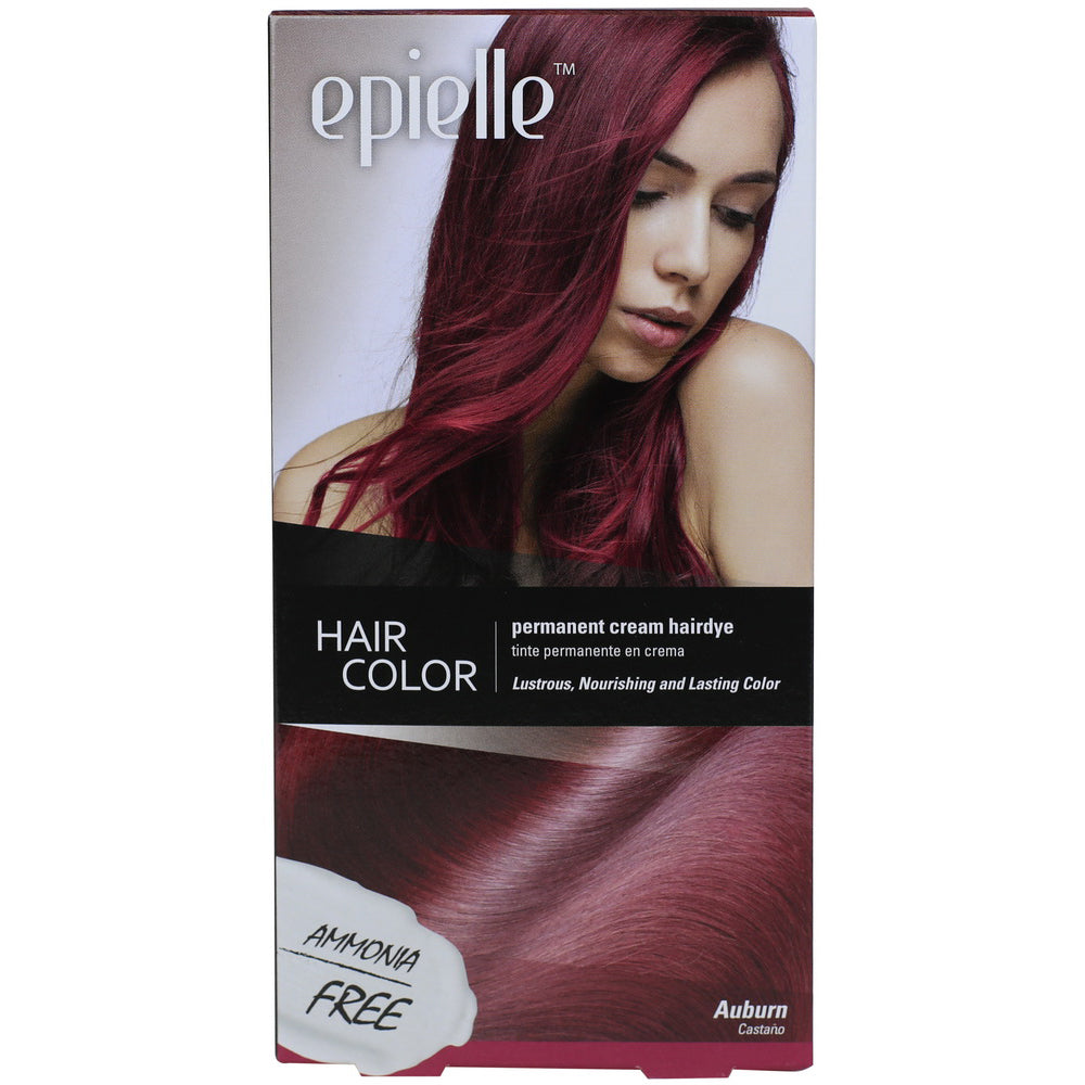 epielle®Hair Dye Color for Women - Auburn