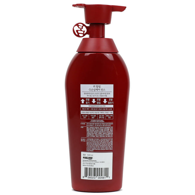 Ryo Damage Care Conditioner, 500ml