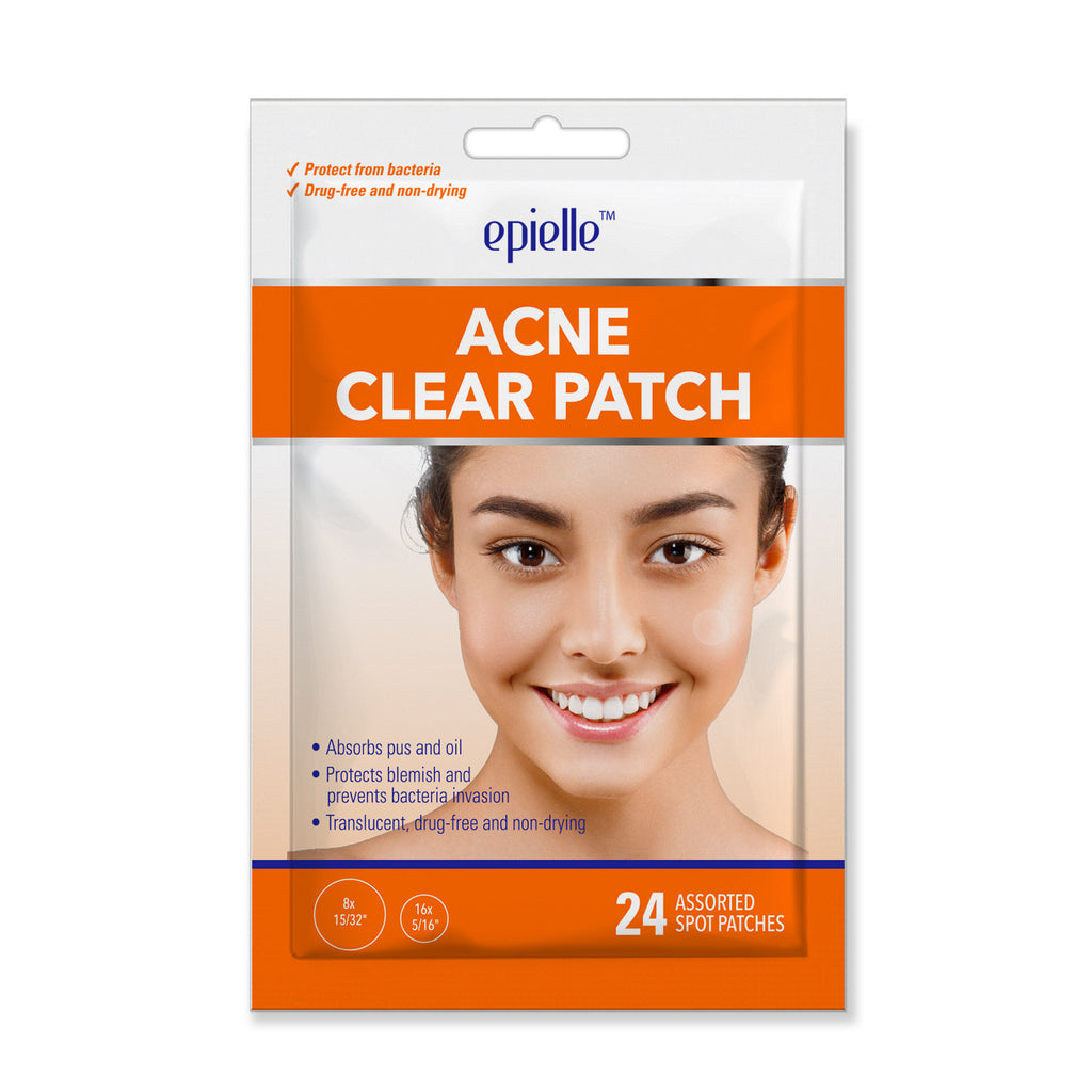 epielle®Acne Clear Patch, 24ct