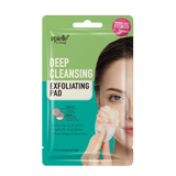epielle® Deep Cleansing Exfoliating Pad, 1ct
