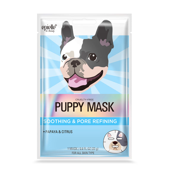epielle® Puppy Character Mask 1ct