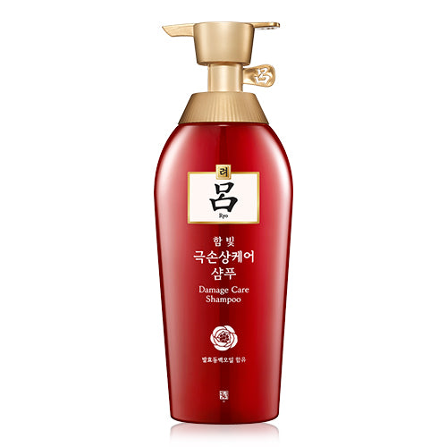 Ryo Damage Care Shampoo, 500ml